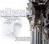 Paul de Maleingreau - Symphonic Organ Works Vol.2