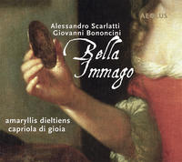 "Cover ""Bella Immago"" AE-10093"