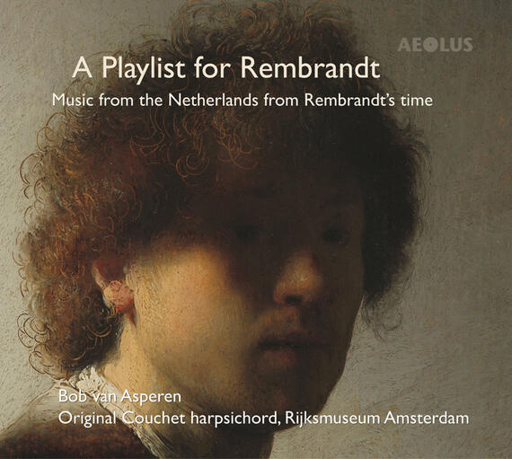 AE10164  A Playlist for Rembrandt