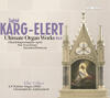 AE-10721 Karg-Elert: Ultimate Organ Works Vol.6