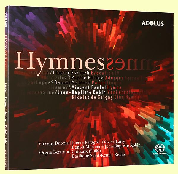 "AE-11101 ""Hymnes"""